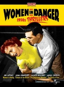 women and danger