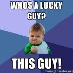 luckyguy