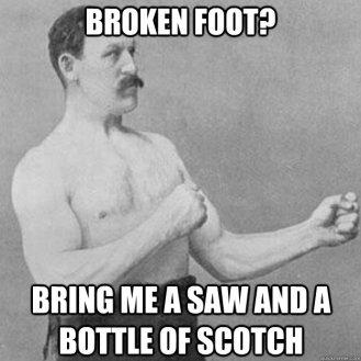 brokenfoot