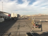 back at Phoenix Airport