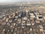 Leaving Phoenix